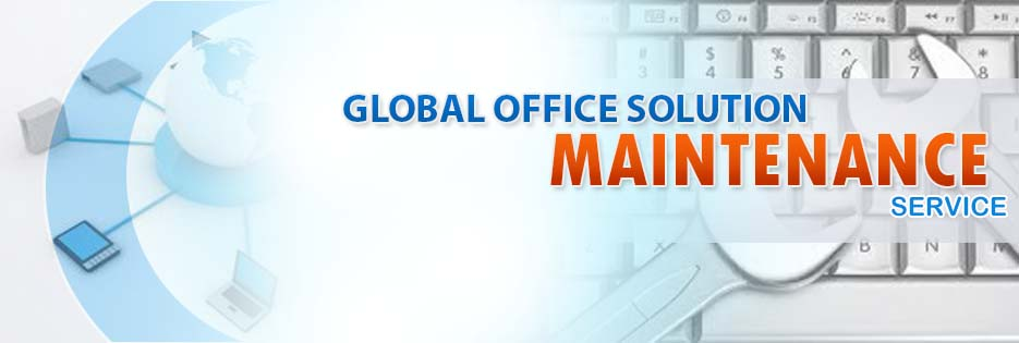 global office solution co  ltd